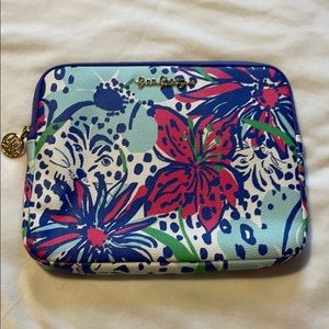 Lilly Pulitzer Tablet Case